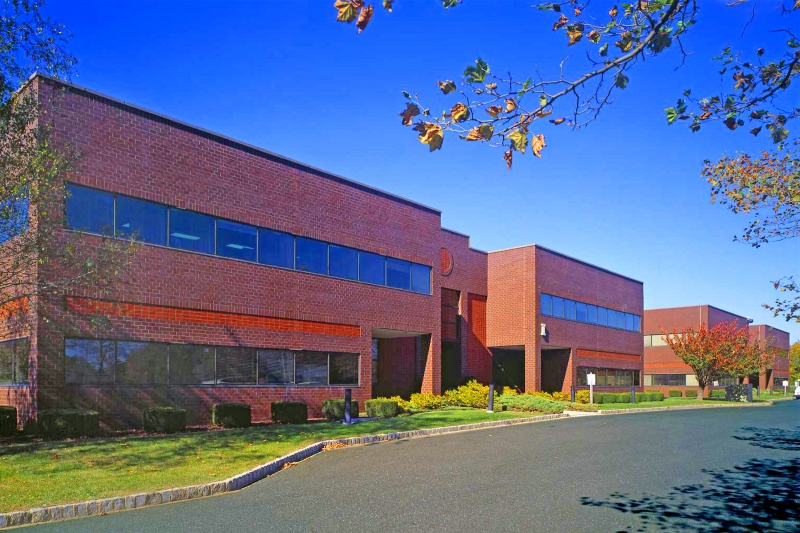 Holmdel Executive Center