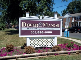 Dover Manor